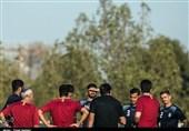 اعلام زمان آغاز تمرینات تیم ملی فوتبال برای دیدار با کامبوج و بحرین