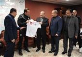 سلطانیفر و مدیران فعلی و پیشین فدراسیون فوتبال دوشنبه به مجلس میروند