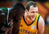 جام جهانی بسکتبال| بازیکن استرالیا در یکقدمی نخستین تریپل دابل تاریخ مسابقات