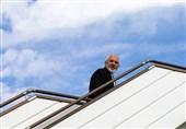 Iran's Zarif Starts New Asia Tour