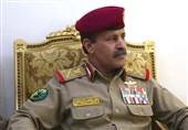 وزیر الدفاع الیمنی یؤکد استکمال الجهوزیة لشن هجوم استراتیجی شامل یشل قدرات العدو