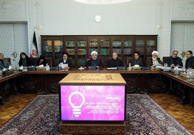 تصویب جزئیات سند اجرایی حجاب و عفاف در جلسه شورای عالی انقلاب فرهنگی