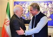 Iranian, Pakistani Top Diplomats Discuss Ties, Regional Issues