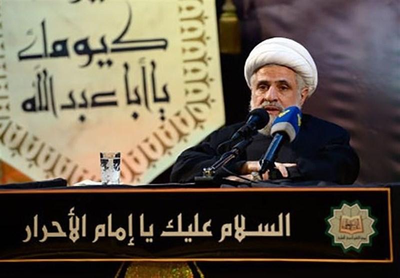 لبنان میں ایک موثر اور جامع حکومت کی تشکیل چاہتے ہیں، حزب اللہ