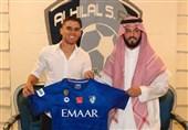 هزینه 7.4 میلیون یورویی الهلال برای جذب بازیکن کلمبیایی