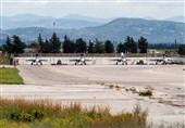 Russia Repels Drone Attack on Base in Syria's Latakia