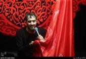 نماهنگ عاشورایی با نوای محمدحسین پویانفر