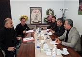 جلسه هیئت مدیره پرسپولیس برگزار شد