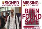 باشگاه رم، گمشدهای دیگر را هم پیدا کرد؛ این بار یک کودک 9 ساله!