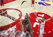 بسکتبال کاپ آسیا  12 بازیکن نهایی ایران انتخاب شدند/ کاپیتان همچنان مصدوم است