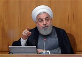 Iran's President Reminds US of Futility of Warmongering
