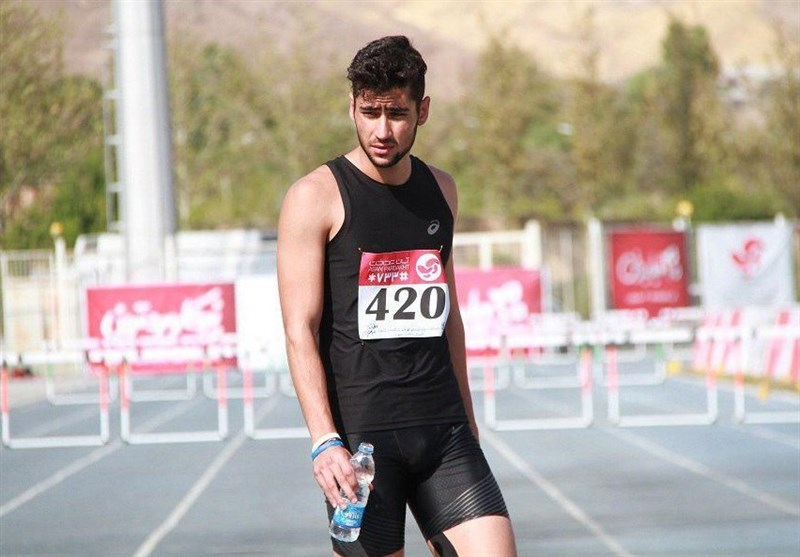Tokyo 2020: Iranian Athlete Pirjahan Tests Positive for COVID-19