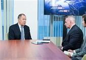 لاوروف: بیاعتنایی آمریکا به توافقات بینالمللی از چالشهای جهان حاضر است