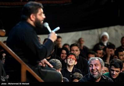 Muharram Mourning Ceremonies in Iran's Qom