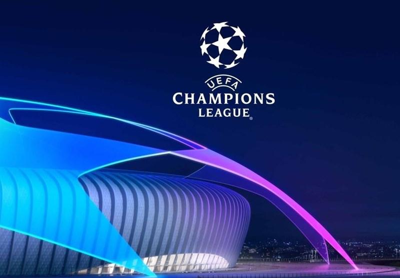 لیگ قهرمانان اروپا|ترکیب اصلی تیمهای رئال مادرید و منچسترسیتی اعلام شد