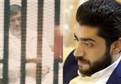 مصر|درگذشت پسر کوچک«مُرسی»