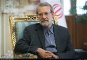 Reform of Iran's Economic Structure to Accelerate: Larijani