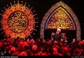 شیخ حسین انصاریان: حضرت عباس از 4 خورشید هدایت، نور کسب کرد