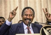 تشکیل دولت انتقالی در سودان؛ حمدوک: مرحله جدید در کشور آغاز شد