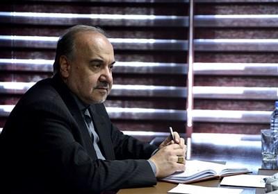 دستور وزیر ورزش به روسای فدراسیونها و مدیران استانی برای حمایت از تولیدات داخلی