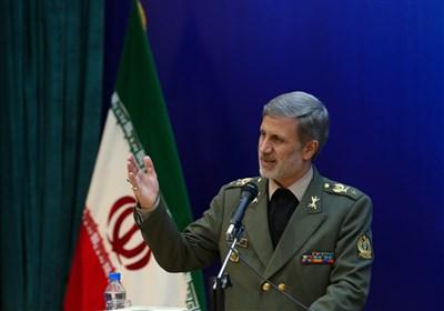 Defense Minister Refutes Allegation of Iran's Role in Saudi Oil Attacks
