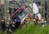 Truck, Train Collide in Japan, Killing One, Injuring at Least 34