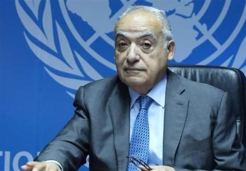نماینده گوترش: دو سناریو در لیبی نگران کننده است