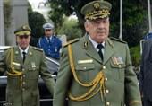 دعوت ارتش الجزایر از مردم برای شرکت در انتخابات ریاستجمهوری
