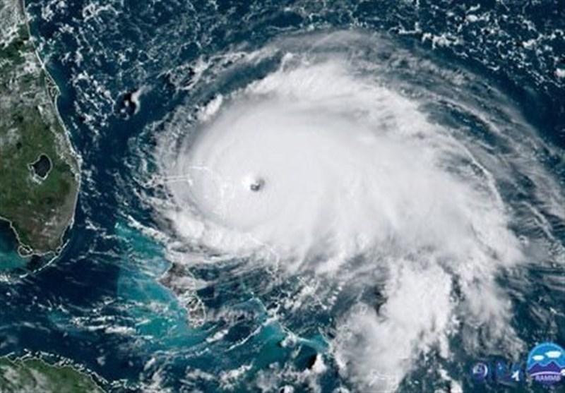آمریکا| طوفان مرگبار دوریان در راه فلوریدا