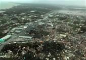 قربانیان طوفان دوریان به 50 نفر رسیدند