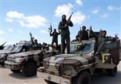 """نیروهای """"حفتر"""" در تدارک حملهای دیگر به طرابلس"""