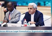 Iran Chairs AALCO Meeting on Cyberspace in China