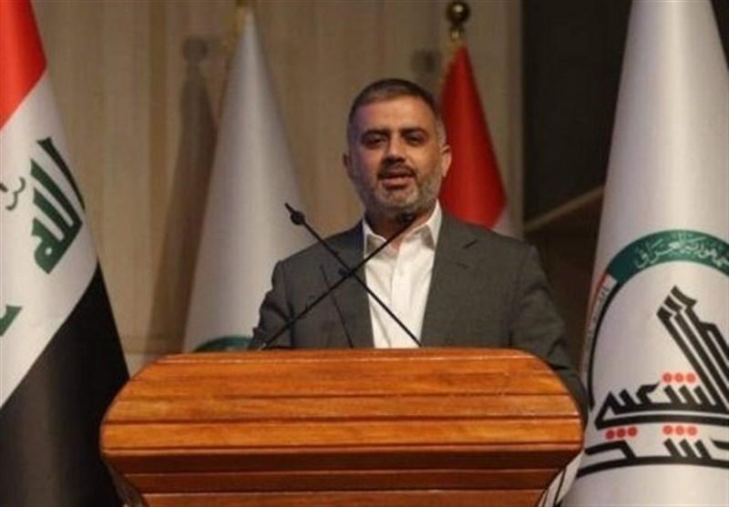 اختصاصی  نماینده عراقی: خبر تشکیل فرماندهی نیروی هوایی حشد شعبی صحت ندارد