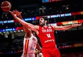 Iran Registers First Win at FIBA World Cup