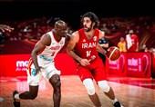 نیکخواه بهرامی: نظرات دوستان بسته به شرایط تغییر میکند/ در داخل ایران بسکتبال مهم نیست