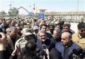 وزیر کشور: حضور 3 میلیون زائر از ایران در اربعین پیشبینی میشود / آمادگی مرز مهران در خدمترسانی به زائران