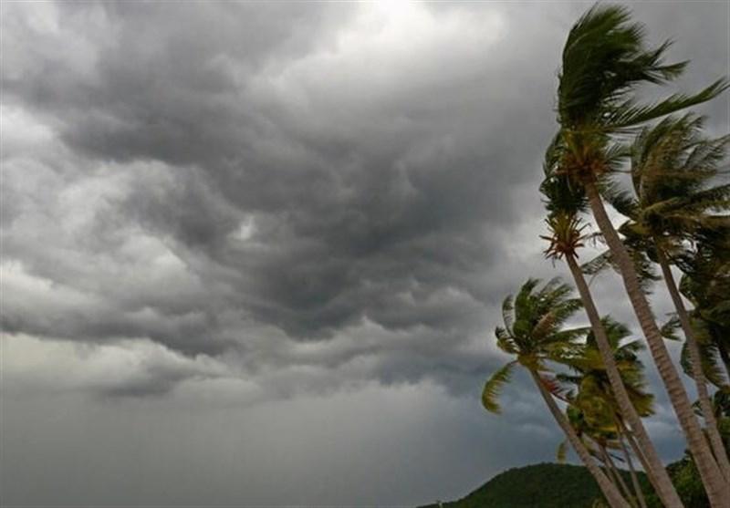 ورود سامانه بارشی جدید به کرمان؛ بارشها در جنوب استان بیشتر است