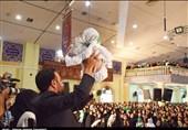 صدیقی: هیچ حادثهای نمیتواند نام امام حسین (ع) را از دلها بیرون کند