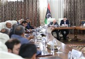 لیبی| دیدار با بیگانگان مشروط به اجازه دولت وفاق ملی شد