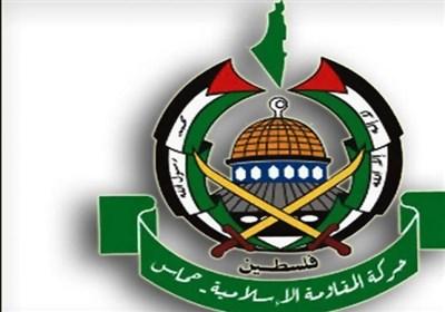 حماس: توطئه الحاق با مقاومت ملت فلسطین شکست میخورد