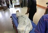 شهادت 2 فلسطینی به ضرب گلوله نظامیان صهیونیست