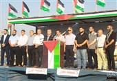 هشدار هیئت ملی بازگشت به صهیونیستها/ فراخوان برای هفتاد و پنجمین راهپیمایی