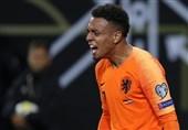 انتخابی یورو 2020| هلند در هامبورگ، آلمان را به زانو درآورد/ کرواسی و بلژیک به راحتی پیروز شدند