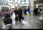 29 گیت دو نفره کنترل گذرنامه در مرز خسروی راهاندازی شد