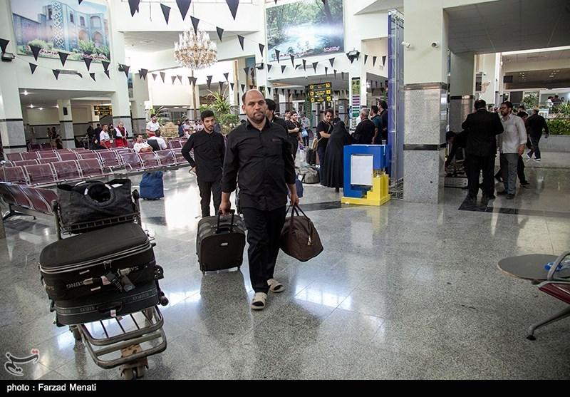 استقرار خودروی ارتباطات سیار هلال احمر در مرز خسروی؛ 3 پایگاه درمانی خارج از مرز خسروی تا بغداد ایجاد میشود