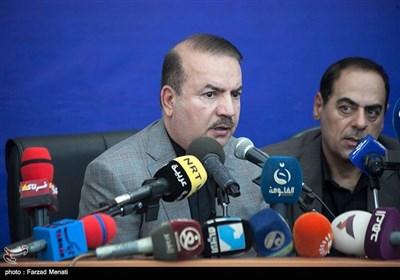 افتتاح معبر خسروي بين ايران والعراق