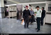 Iran's Khosravi Border Crossing Reopens to Pilgrims Visiting Iraq