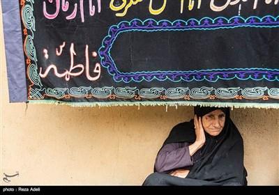 Villagers in North Iran Perform Commemorative Rite in Muharram