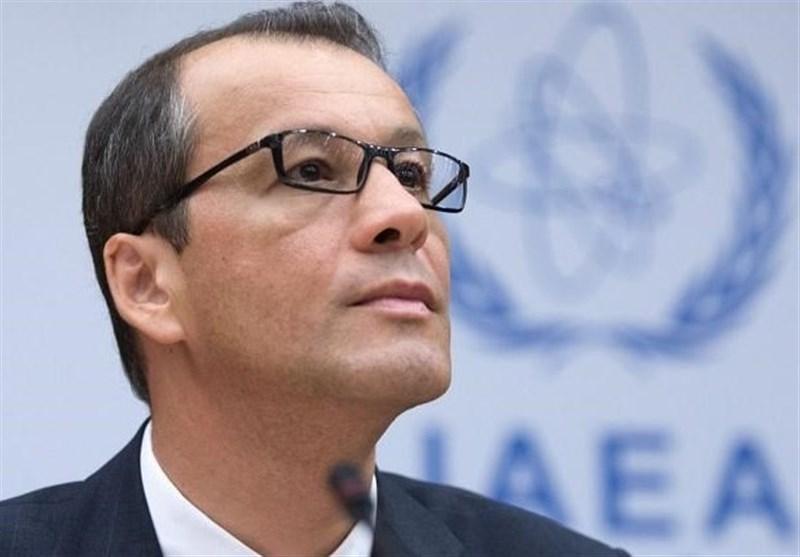 مدیرکل موقت آژانس: رابطه بین ایران و آژانس یک رابطه کاملاً پخته است