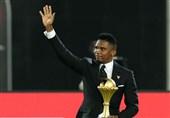 اتوئو: قهرمانی در فوتبال المپیک مسیر زندگی فوتبالیام را تغییر داد